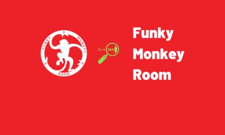 Test et avis Funky Monkey Room à Genève