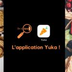Test et avis sur l'application Yuka