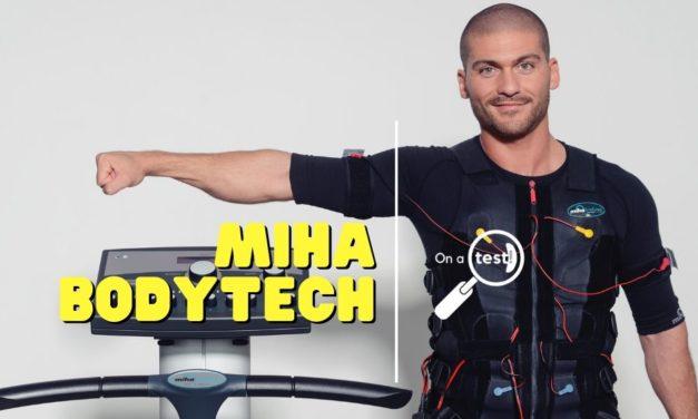 Test et avis sur le Miha Bodytec