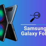 Test et avis Samsung Galaxy Fold