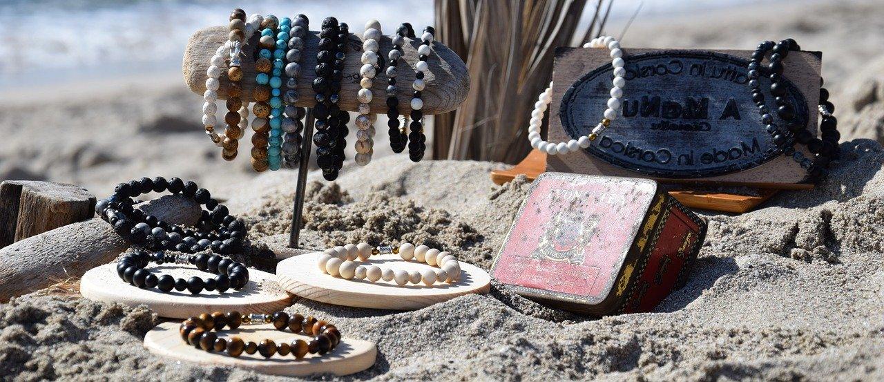 Bijoux en vente sur Etsy