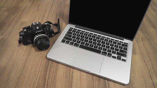 nikon-Photo et pc mac