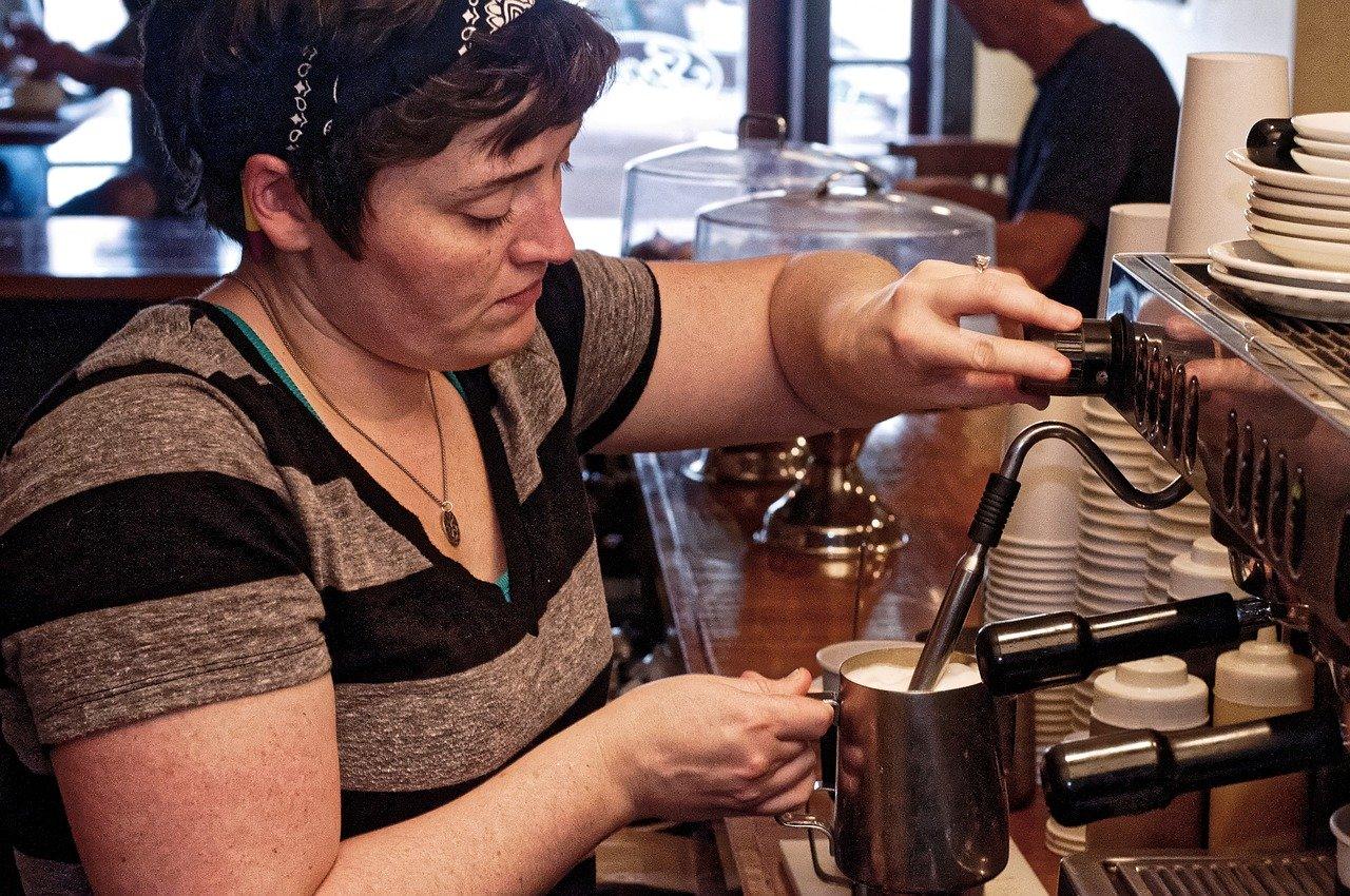 Accessoires machine à café en grain