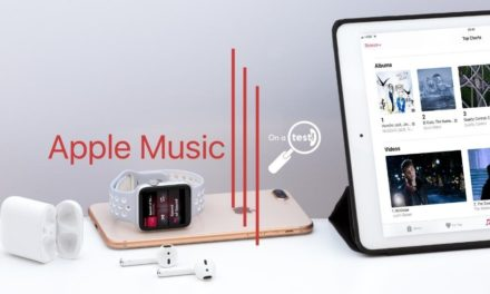 Test et avis Apple Music