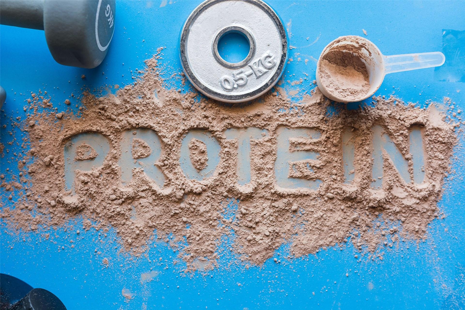 Protéines de Bulk Powders