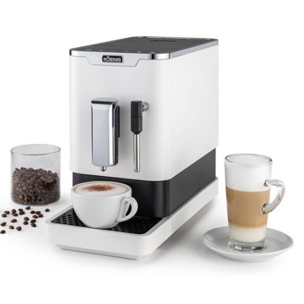 Machine-à-café-Type-Finessa-avec-buse-à-mousse-de-lait