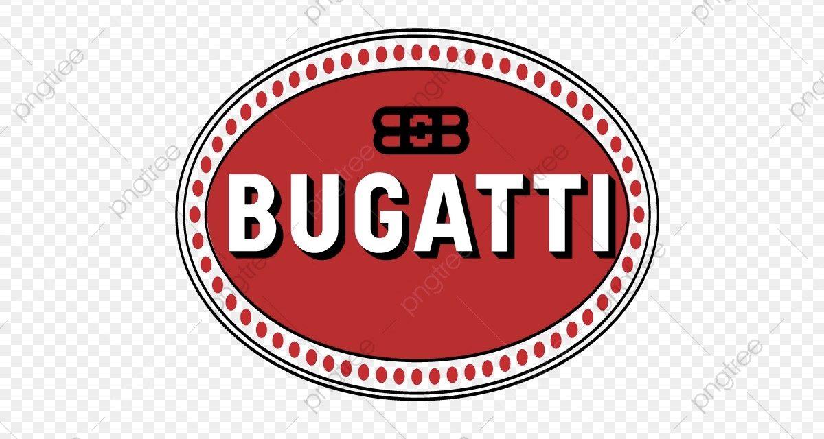 La marque bugatti