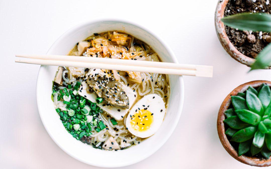 Test et avis Yatta Ramen, cuisine Japonaise à Annecy