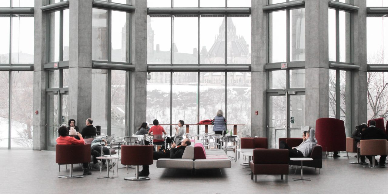 Les tendances du mobilier de bureau en 2020