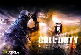 illustration du jeu call of duty mobile