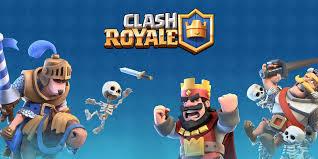 photos du jeu clash royal