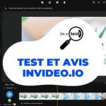Test et avis InVideo.io