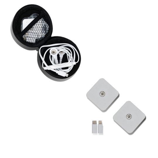 image du mini kit,  1 E-relaxing : 2 patchs