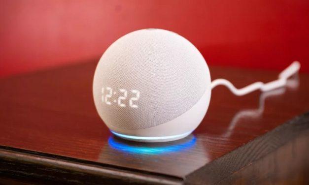 Test et avis : Que vaut l'enceinte intelligente Amazon Echo Dot 2020 ?