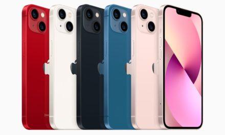 Test et avis : que vaut l'iPhone 13 ?