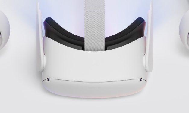 Test et avis sur l'Oculus Quest 2, le petit bijou du marché des casques VR