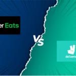 UBER EATS 🆚 DELIVEROO ? qui saura s'imposer ?